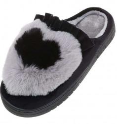 Dámska domáca obuv Q7408