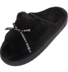 Dámska domáca obuv Q7409