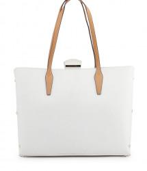 Dámska elegantná kabelka Blu Byblos L2127
