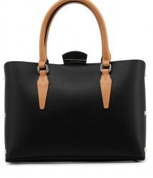 Dámska elegantná kabelka Blu Byblos L2128