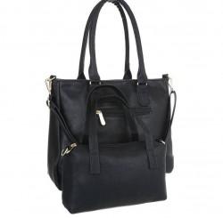 Dámska elegantná kabelka Q0518 #2