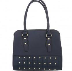 Dámska elegantná kabelka Q1186