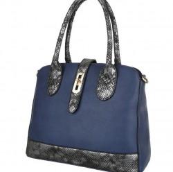 Dámska elegantná kabelka Q1200