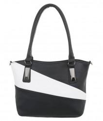 Dámska elegantná kabelka Q1432