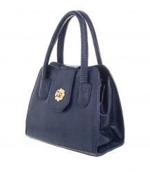 Dámska elegantná kabelka Q1636 #1
