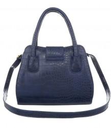 Dámska elegantná kabelka Q1636 #2