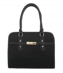 Dámska elegantná kabelka Q1645