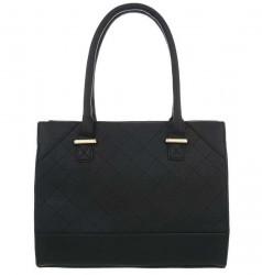 Dámska elegantná kabelka Q2674