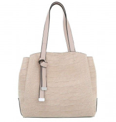 Dámska elegantná kabelka Q2683