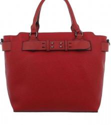 Dámska elegantná kabelka Q3358