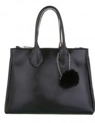 Dámska elegantná kabelka Q3472