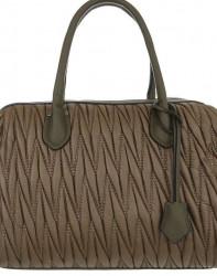 Dámska elegantná kabelka Q3536