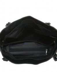 Dámska elegantná kabelka Q3555 #3