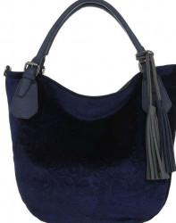 Dámska elegantná kabelka Q3556