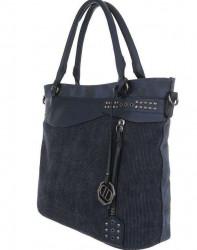 Dámska elegantná kabelka Q3557 #1