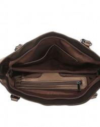 Dámska elegantná kabelka Q3557 #3