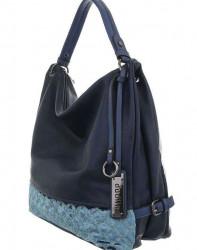 Dámska elegantná kabelka Q3589 #1
