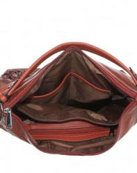 Dámska elegantná kabelka Q3589 #3