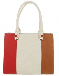 Dámska elegantná kabelka Q4327