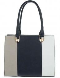 Dámska elegantná kabelka Q4329