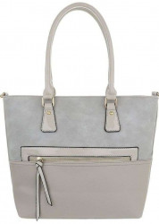 Dámska elegantná kabelka Q4895