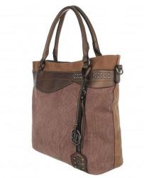 Dámska elegantná kabelka Q4922 #1