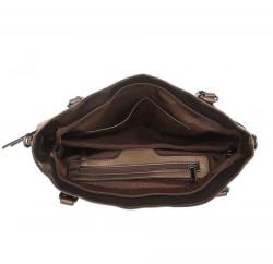 Dámska elegantná kabelka Q4922 #3