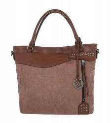 Dámska elegantná kabelka Q4923