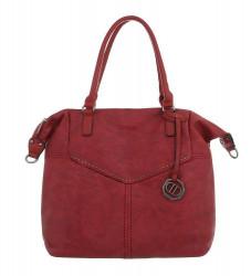 Dámska elegantná kabelka Q4933