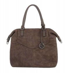 Dámska elegantná kabelka Q4934