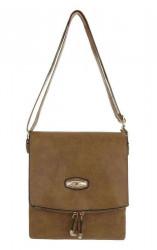Dámska elegantná kabelka Q5290