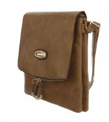 Dámska elegantná kabelka Q5290 #1