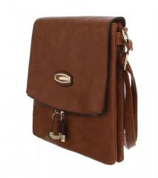 Dámska elegantná kabelka Q5294 #1