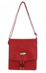 Dámska elegantná kabelka Q5295