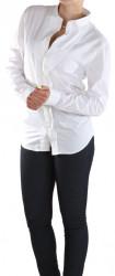 Dámska elegantná košeĺa Adidas Silver X9032