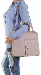 Dámska elegantná taška Q5716 #4