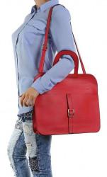Dámska elegantná taška Q5717 #4