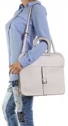 Dámska elegantná taška Q5719 #4