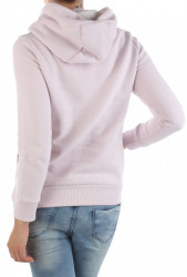Dámska fashion mikina s kapucňou Eight2Nine W2237 #1