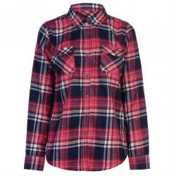 Dámska flanelová košeĺa Lee Cooper H6706
