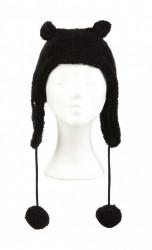 Dámska fleecová čiapka Sublevel W1336