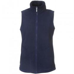 Dámska fleecová vesta Gelert H6907
