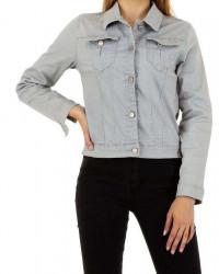 Dámska jeansová bunda Noemi Kent Q5757