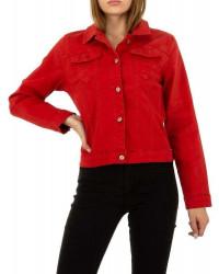 Dámska jeansová bunda Noemi Kent Q5758