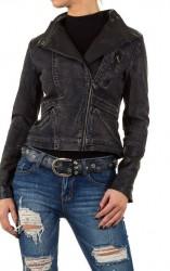 Dámska jeansová bunda Vivo Modo Q0879