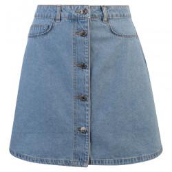 Dámska jeansová sukňa Noisy May J4238