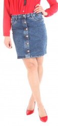 Dámska jeansová sukňa Tom Tailor W2113