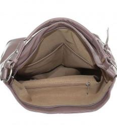 Dámska kabelka do mesta Q3732 #3