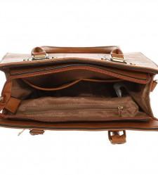 Dámska kabelka do mesta Q4888 #3