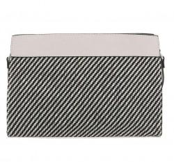 Dámska kompaktný kabelka Q6040
